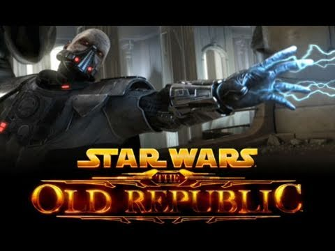 Star Wars: The Old Republic Patch 1.2 Releasing Soon