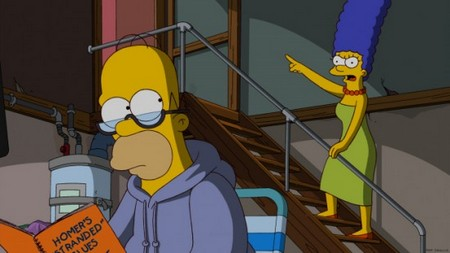 "The Simpsons Season 23 Episode 18  ""Beware My Cheating Bart"" Preview (Video)"