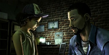Game Review: The Walking Dead:  Episode One: 'A New Day'