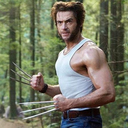 The Wolverine Down Under