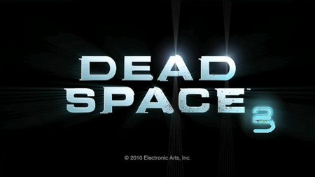 Evidence Dead Space 3 Exists