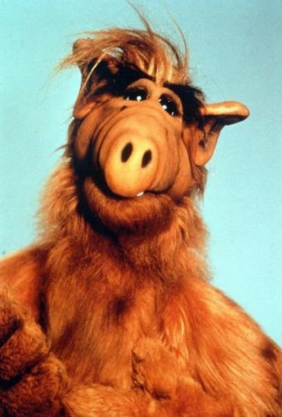 'ALF' Heading To The Big Screen