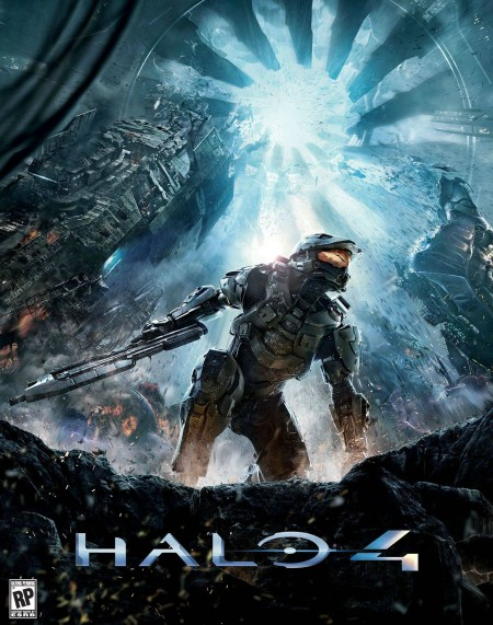 Halo 4 Gets Dumbest Leaked Video Ever