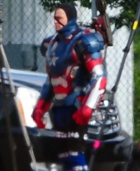 Iron Man 3 Spoiler