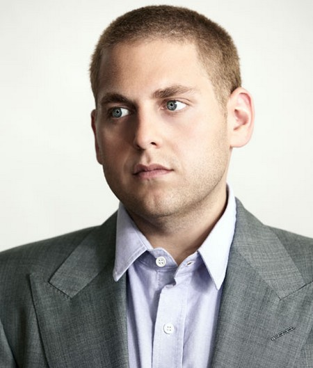 Jonah Hill: It's Starting to Get Really Serious?