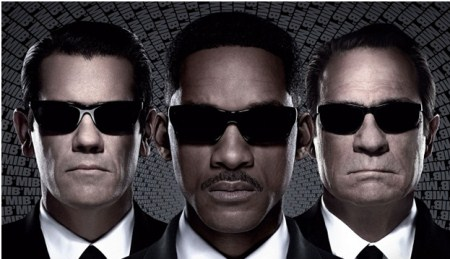 Will Smith Will Be In 'Men In Black 4'