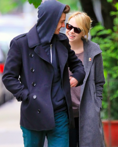 Emma Stone and Andrew Garfield Romance: On and Off Screen