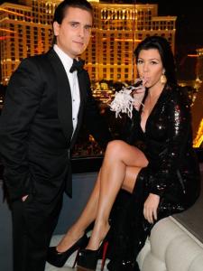 Kourtney Kardashian and Scott Disick to Wed in Mexico