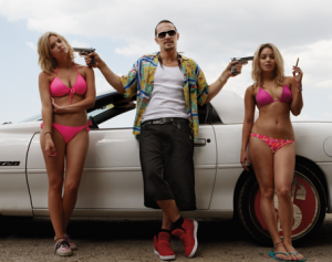 Interview for Cast of 'Spring Breakers