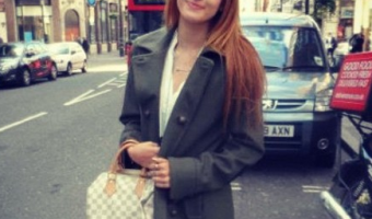 Bella Thorne and Zendaya Hit London