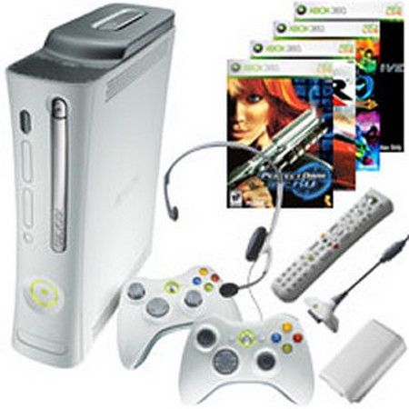 Unbelivable! Microsoft Announces 'Dirt Cheap' Xbox 360 Bundle