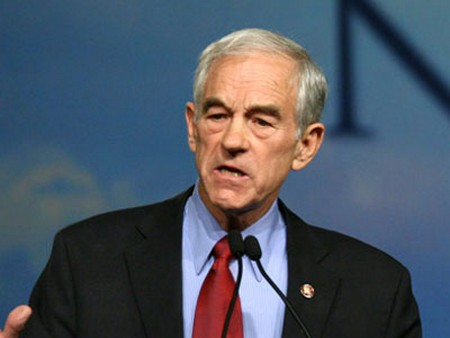 Ron Paul Has His Own Pokémon Remix