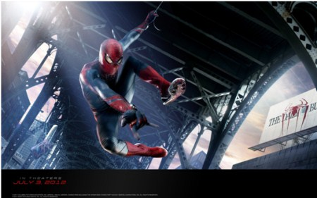 Aussies Give Us More Of 'The Amazing Spider-Man'