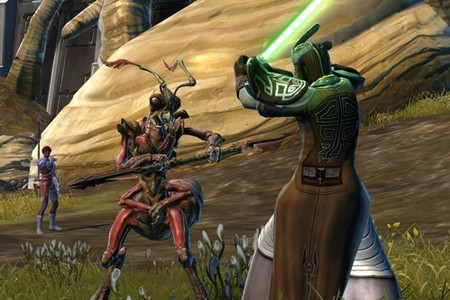 Star Wars: The Old Republic Subscribers 'Dropping Like Flies'