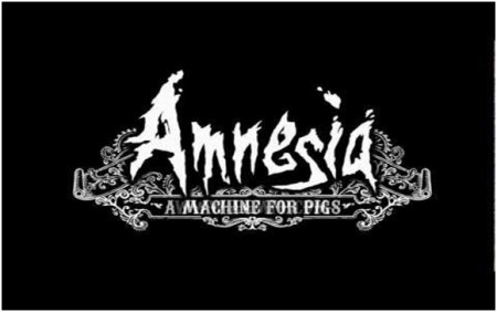 Amnesia: A Machine For Pigs Teaser
