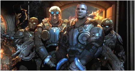 Gears of War: Judgment is Going to be Very Difficult