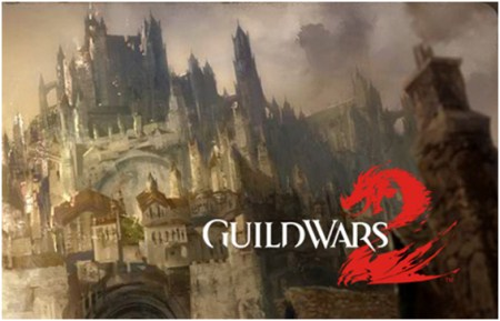 Guild Wars 2 Official Release Date