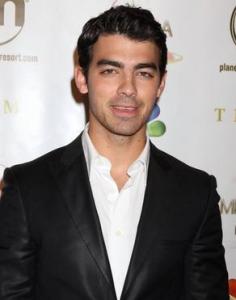 Joe Jonas to Judge New Reality Show