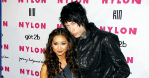 Trace Cyrus and Brenda Song End Engagement