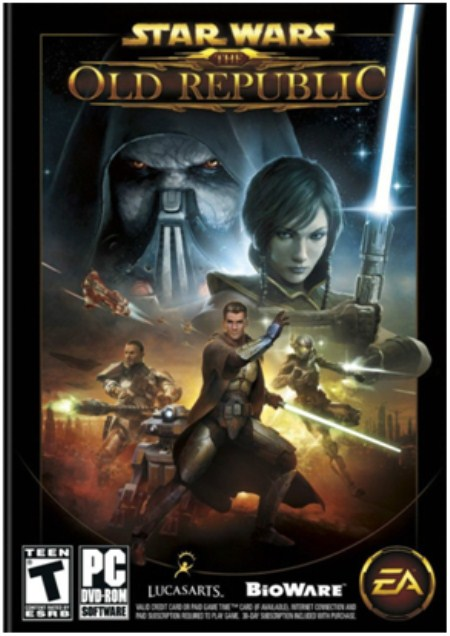 Star Wars: The Old Republic Patch 1.3 Update Releasing Soon