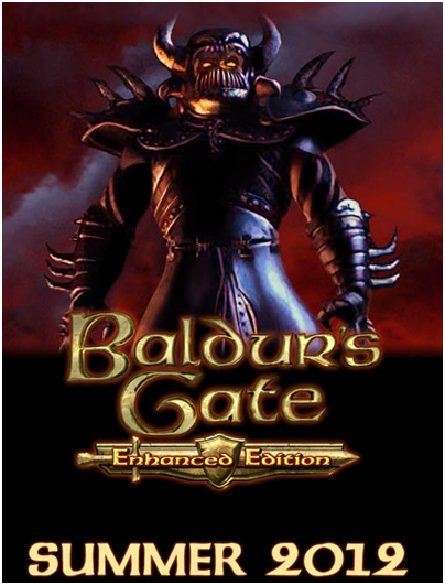 Baldur's Gate: Enhanced Edition DLC