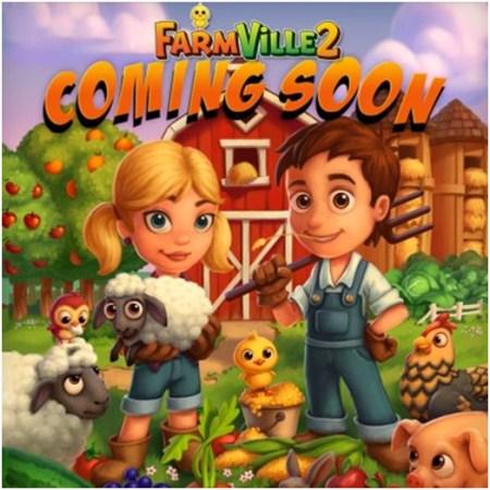 Farmville 2 Has Sadly Been Announced