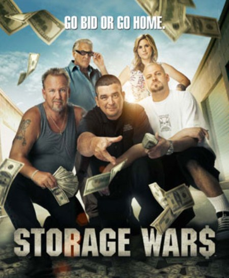 Storage Wars Season 3 Premiere Live Recap 6/5/12
