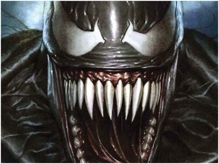 Venom will be having his own Spin off
