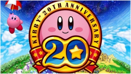 Kirby Dream Collection: Special Edition Coming To North America