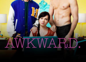 Awkward. Renewed for Third Season