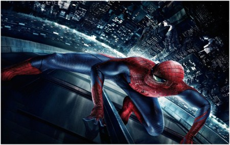 The Amazing Spider-Man Amazes The Box Office