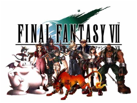 Final Fantasy VII Coming To PC Again!