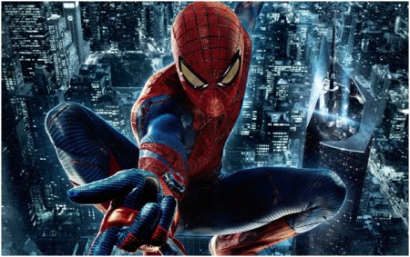 Amazing Spider-Man Successful Overseas