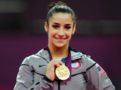 Aly Raisman Wants to Date Joe Jonas