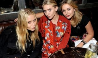 Report:  Ashley, Mary-Kate & Elizabeth Olsen Are Feuding!