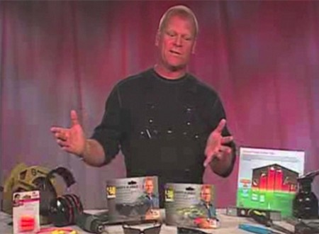 Celeb Teen Laundry Interview With HGTV's Mike Holmes
