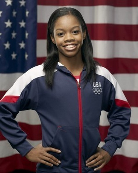 Olympic Gymnast Gabby Douglas Involved In Bitter Family Drama