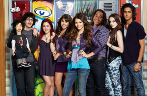 'Victorious' Cancelled After Three Seasons