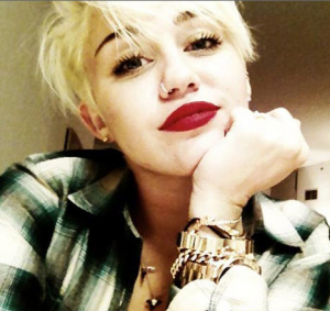 "Miley Cyrus Lands Guest Role on ""Two and a Half Men"""