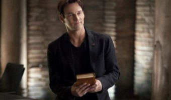 'True Blood' Recap 8/12/12: Season 5 Episode 10 'Gone, Gone, Gone'