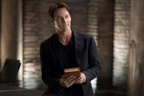 'True Blood' Recap 8/12/12: Season 5 Episode 10 'Gone, Gone, Gone'