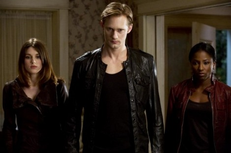 'True Blood' Season 5 Episode 12 Finale 'Save Yourself' 8/26/12