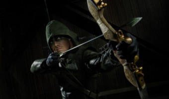 New Television Show Arrow Will Have A Digital Comic Book Series