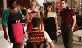Glee Season 4 Premiere Live Recap:'The New Rachel' 9/13/12
