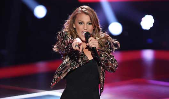 Should Jordan Pruitt Really Be on 'The Voice'?