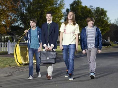 The Inbetweeners Recap: Season 1 Episode 3 'Club Code' 9/3/12