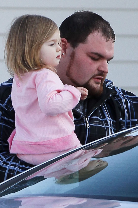 Amber Portwood Betrayed While In Prison, Gary Shirley Is Dating The Babysitter!