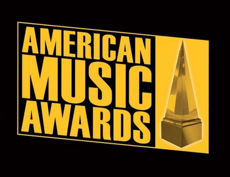 2012 American Music Awards (AMAs) Announced - Full List HERE!
