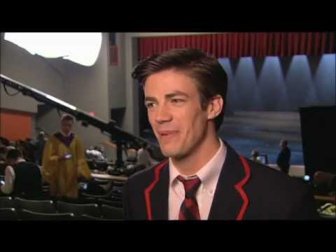 Grant Gustin – Change Of Address? Not So Quick!