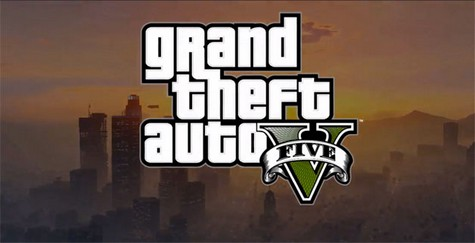 Grand Theft Auto V – Say Hello to the Future of Gaming
